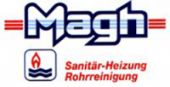 Unternehmen – Magh in Bottrop Logo