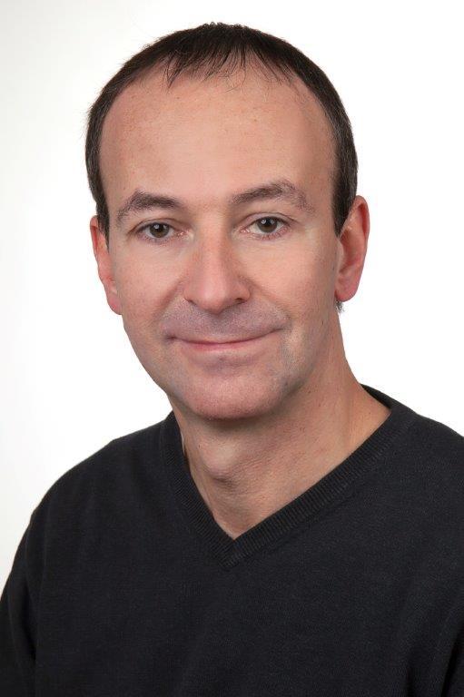 Stefan Magh